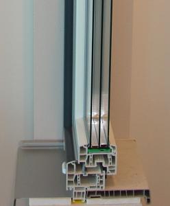 profil Rehau Timisoara, sistem de 6 camere, sistem de ferestre