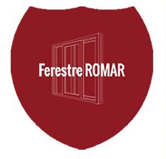 FERESTRE ROMAR